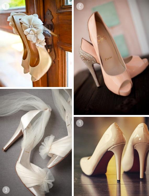 bbb31835 brudesko, bryllup, stiletter, louboutin