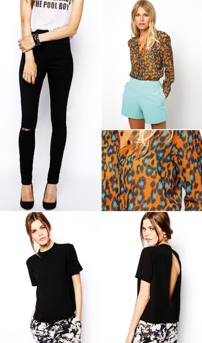 asos, mode, fashion, new in, ridley, jeans, colourfull ink, aarhus, blog