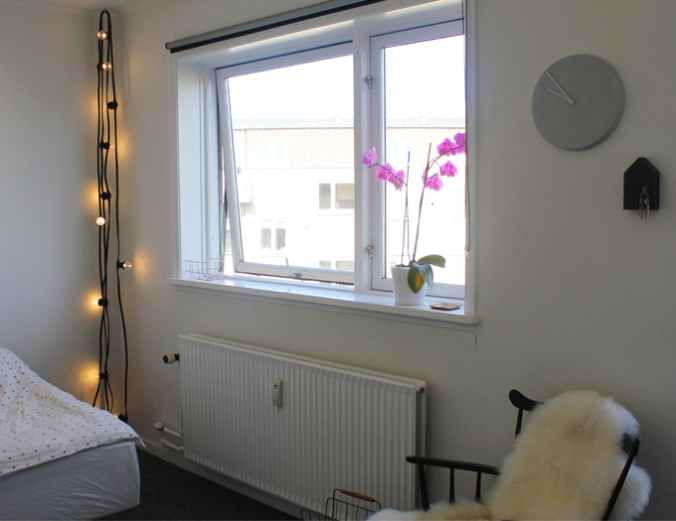 indretning, decor, living, interiør, colourfull ink, aarhusblogger