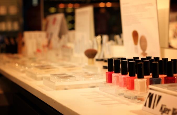 colourfull ink, aarhusblogger, naturskøn, aarhus, guldsmedgade, blogevent, hudpleje, økologisk