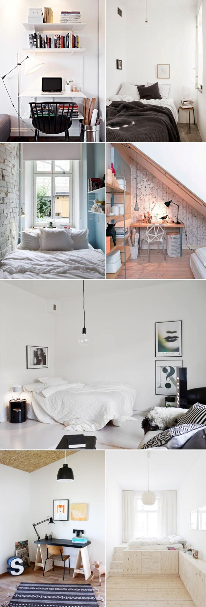 small, living, interior, design, scandinavian, style, colourfull ink, blog, aarhusblog