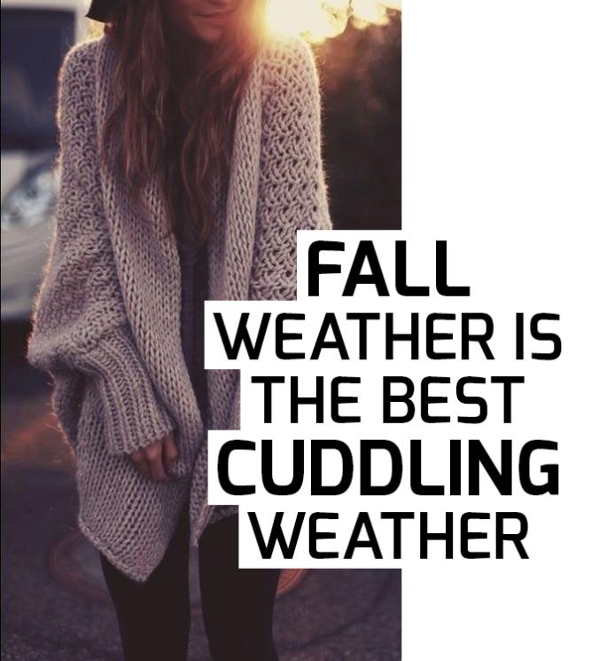 efterår, fall, cuddling, colourfull ink, aarhusblogger
