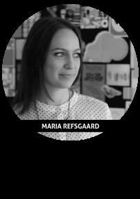 maria refsgaard, grafisk design, krims, blogger, colourfull ink, aarhus